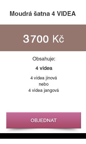 Moudrá šatna - 4 videa